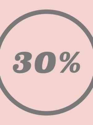 Udsalg 30%